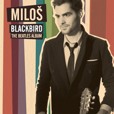 Milos - Blackbird: The Beatles Album (Vinyl)
