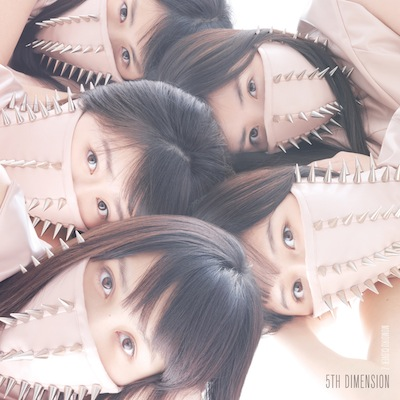 Momoiro Clover Z - 5th Dimension