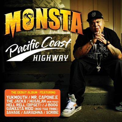 Monsta - Pacific Coast Highway