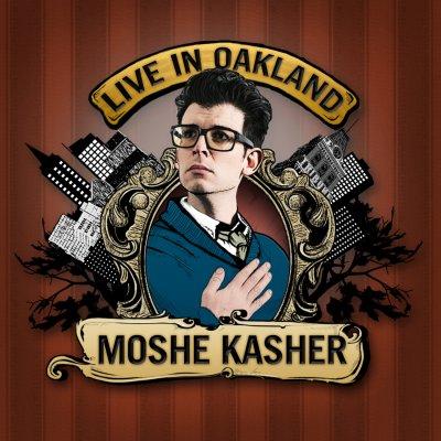 Moshe Kasher - Live In Oakland