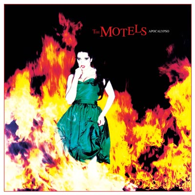 The Motels - Apocalypso