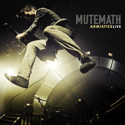 Mutemath - Armistice Live
