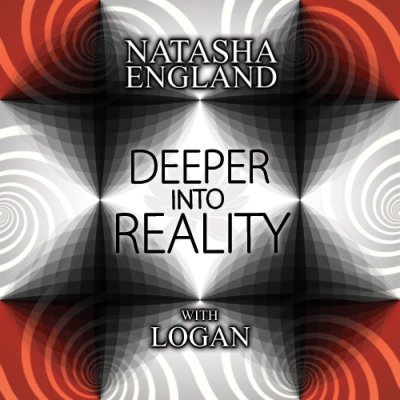 Natasha England with Logan - Deeper Into Reality