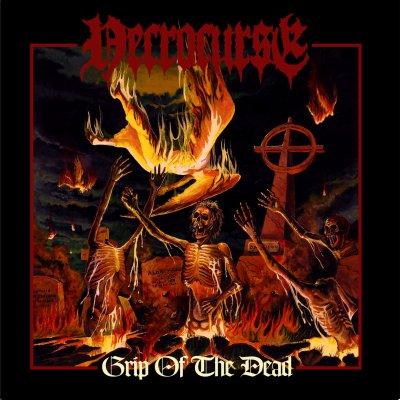 Necrocurse - Grip Of The Dead