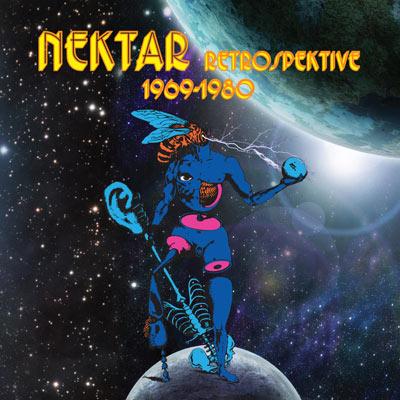 Nektar - Restrospektive 1969 - 1980