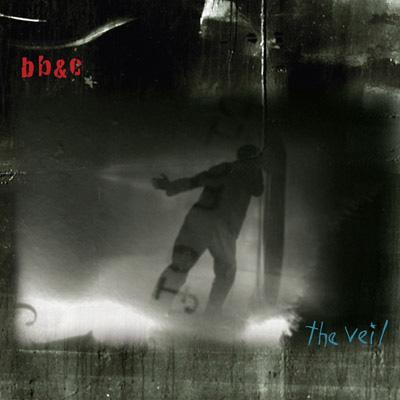 Nels Cline, Tim Berne, Jim Black aka BB&C - The Veil