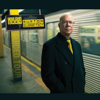 The New Gary Burton Quartet - Guided Tour