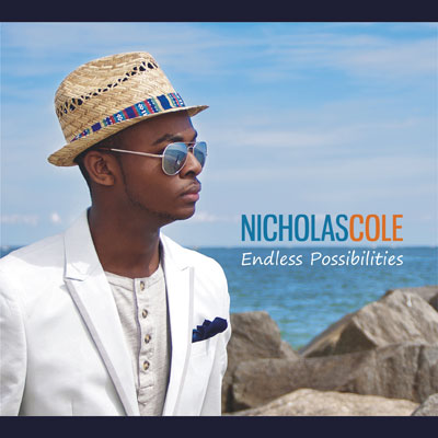 Nicholas Cole - Endless Possibilities