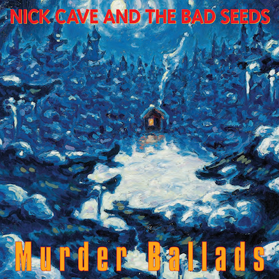 Nick Cave & The Bad Seeds - Murder Ballads (Vinyl Reissue)