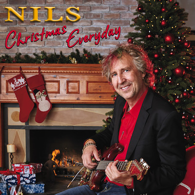 Nils - Christmas Everyday