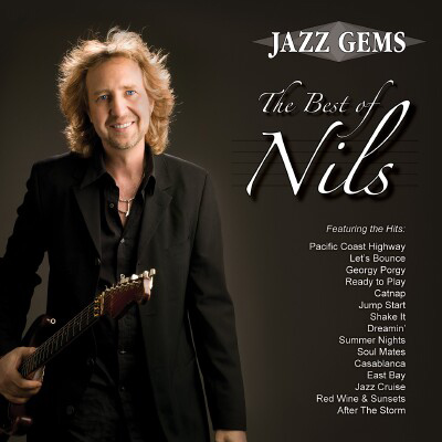 Nils - Jazz Gems: The Best Of Nils