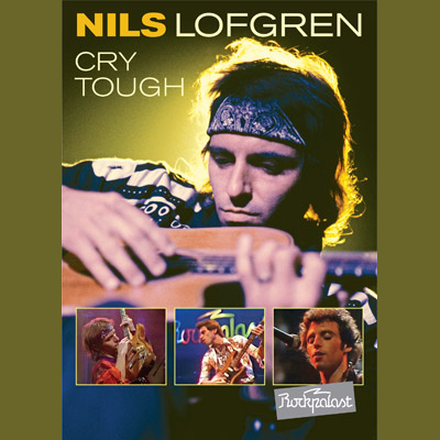 Nils Lofgren - Cry Tough (DVD)