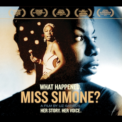 Nina Simone - What Happened, Ms. Simone? (DVD+CD)