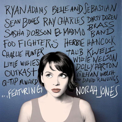 Norah Jones - ... Featuring