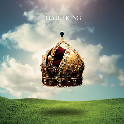 O.A.R. - King