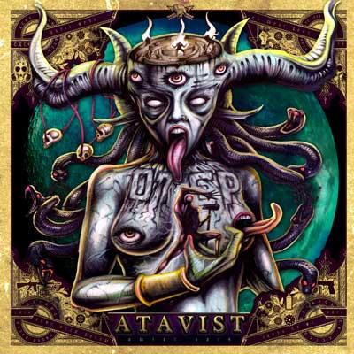 Otep - Atavist