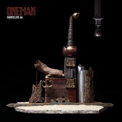 Oneman - Fabriclive 64: Oneman