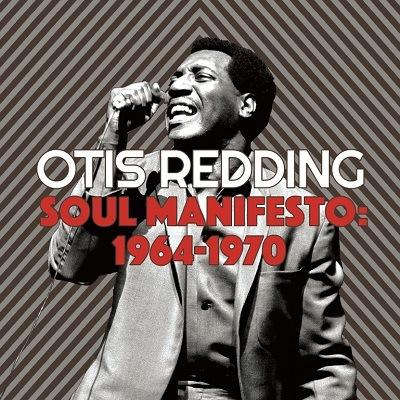 Otis Redding - Soul Manifesto 1964-1970