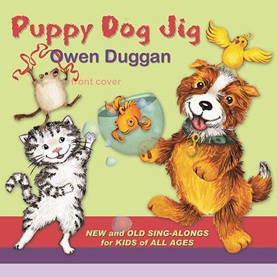 Owen Duggan - Puppy Dog Jig