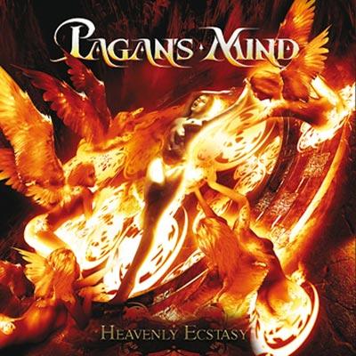 Pagan's Mind - Heavenly Ecstasy