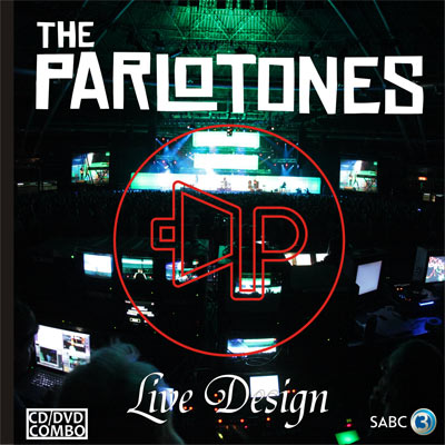 The Parlotones - Live Design