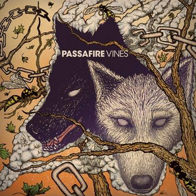 Passafire - Vines