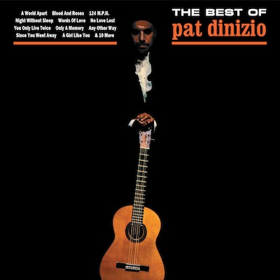 Pat DiNizio - The Best Of Pat DiNizio