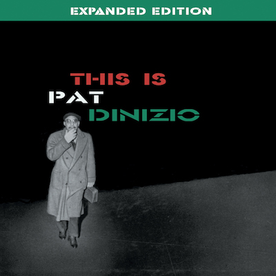 Pat DiNizio - This Is Pat DiNizio