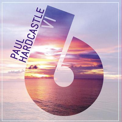 Paul Hardcastle - Hardcastle VI