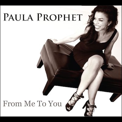 Paula Prophet - From Me To You