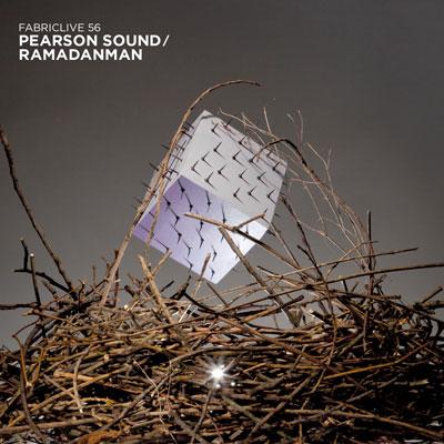 Pearson Sound / Ramadanman - Fabriclive 56