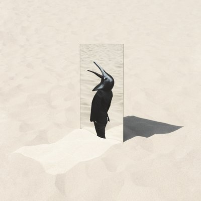 Penguin Café - The Imperfect Sea