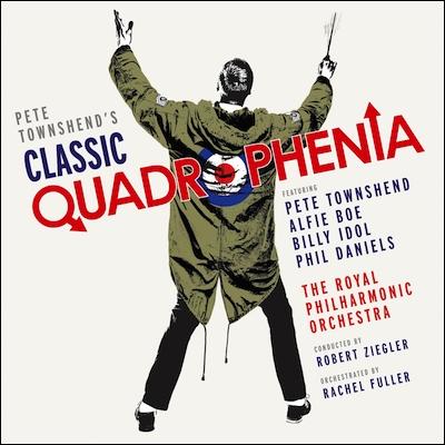 Pete Townshend - Classic Quadrophenia