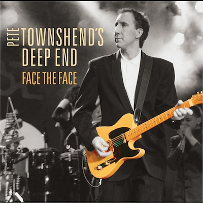 Pete Townshend's Deep End - Face The Face (DVD+CD)