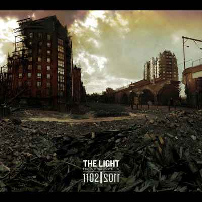 Peter Hook & The Light - 1102/2011 EP