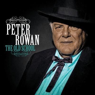 Peter Rowan - The Old School