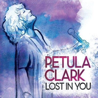 Petula Clark - Lost In You