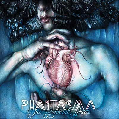 Phantasma - The Deviant Hearts