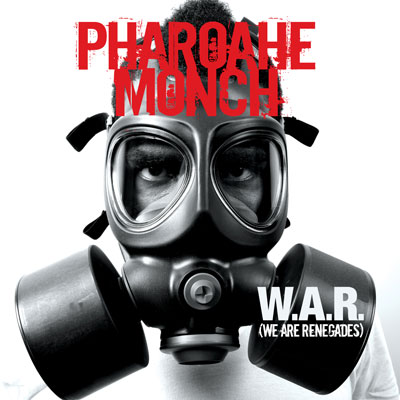 Pharoahe Monch - W.A.R.
