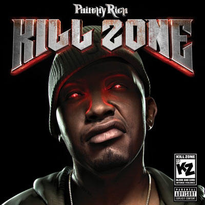 Philthy Rich - Kill Zone