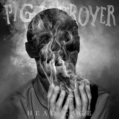 Pig Destroyer - Head Case