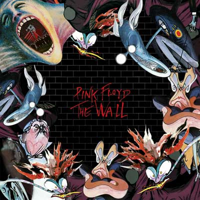 Pink Floyd - The Wall (Immersion Box Set)