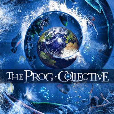 The Prog Collective - The Prog Collective