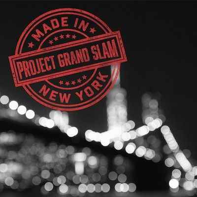 Project Grand Slam - Made In New York