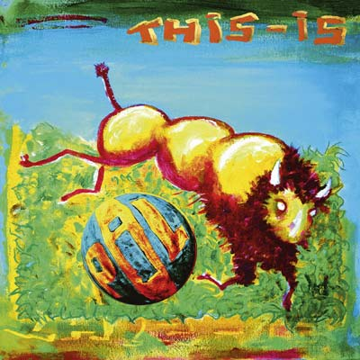 Public Image Ltd. - This Is PiL