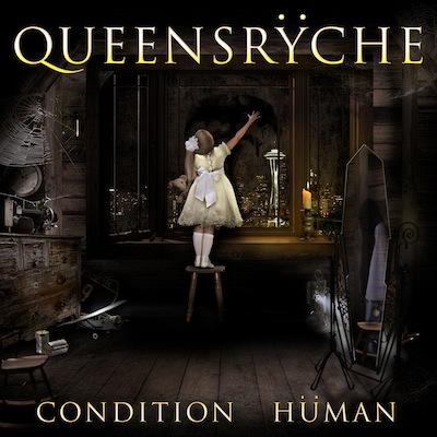 Queensrÿche - Condition Hüman