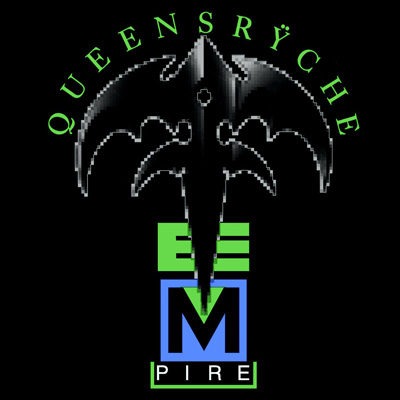Queensrÿche - Empire (20th Anniversary Edition)