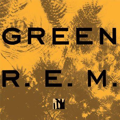 R.E.M. - Green: 25th Anniversary Deluxe Edition
