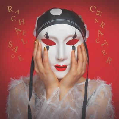 Rachael Sage - Character (Deluxe Vinyl Reissue)