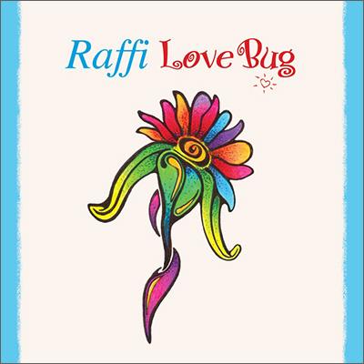 Raffi - Love Bug
